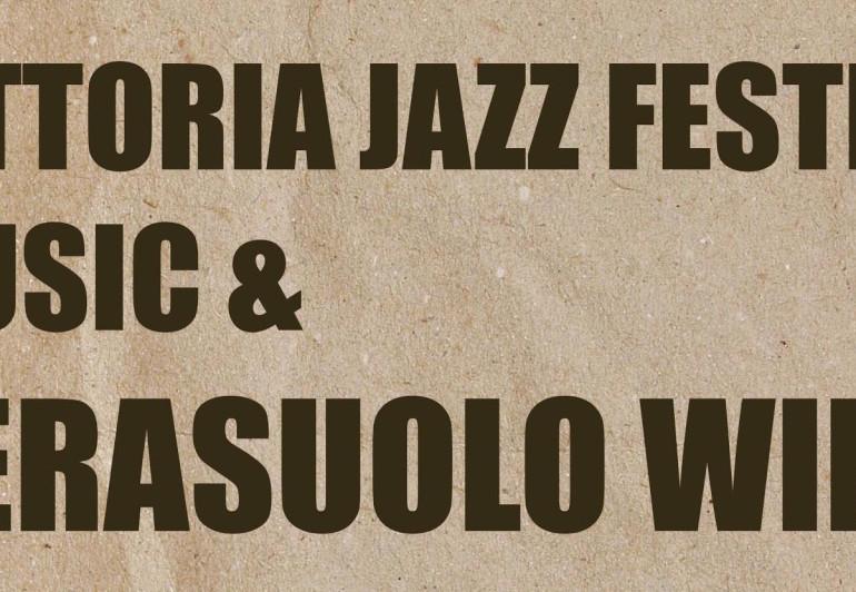 locandina Vittoria Jazz festival def. 06.06.2016