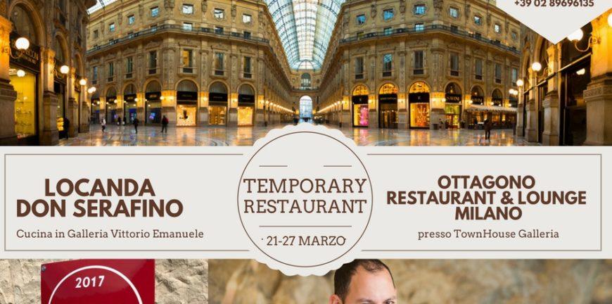 Locanda @ Ottagono Milano